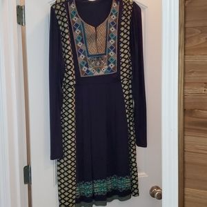 NWT Gorgeous Dress Soon Soft 3X